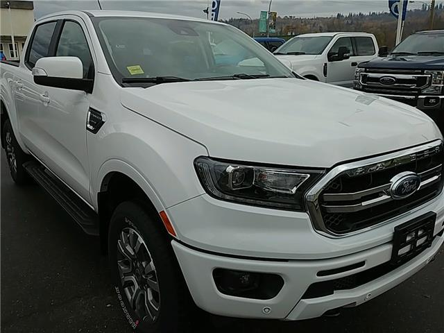 2020 Ford Ranger Lariat (Stk: 20T138) in Quesnel - Image 1 of 13