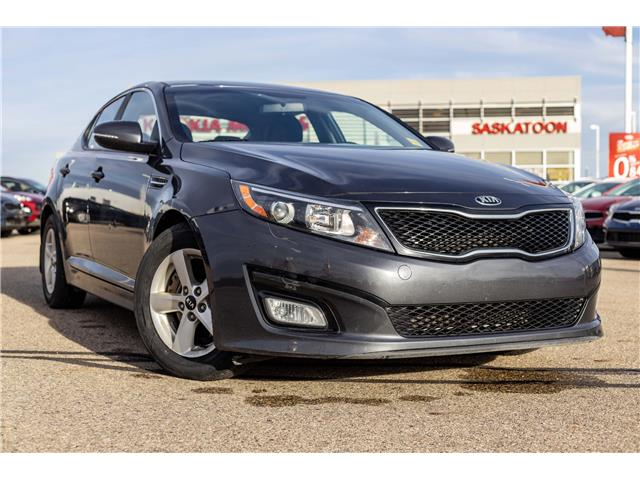 2015 Kia Optima LX (Stk: 41066A) in Saskatoon - Image 1 of 13