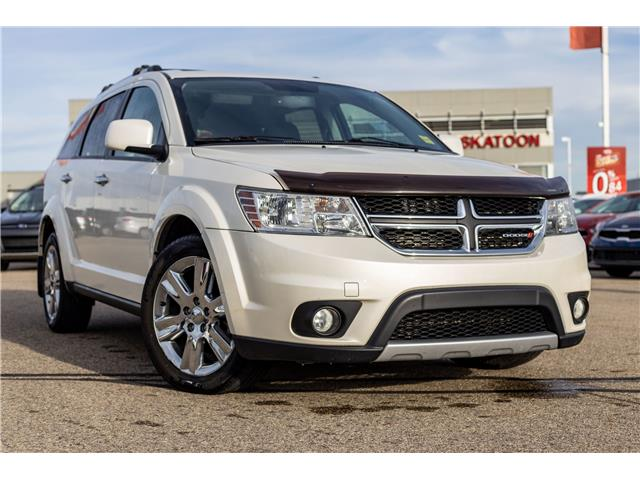 2013 Dodge Journey RT (Stk: P4787) in Saskatoon - Image 1 of 12
