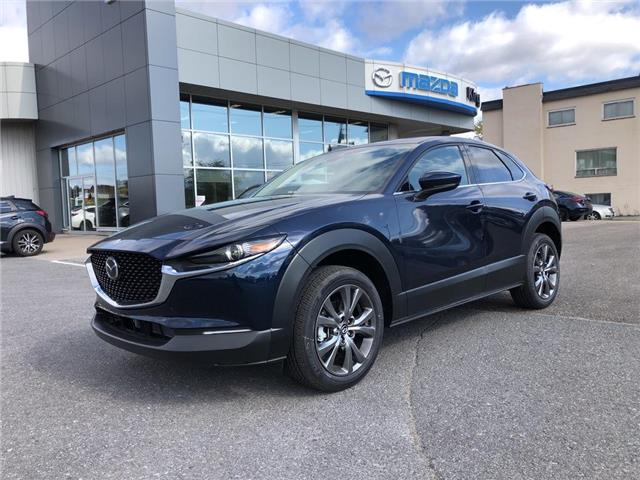 2021 Mazda CX-30 GT (Stk: 21T017) in Kingston - Image 1 of 16