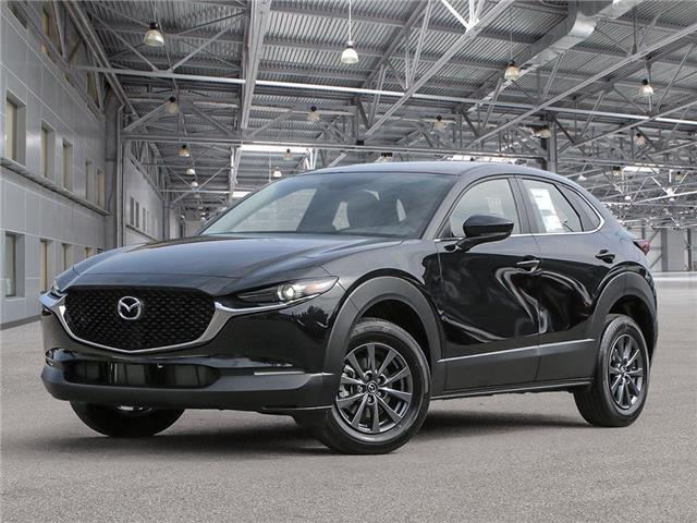 2021 Mazda CX-30 GX (Stk: 21031) in Toronto - Image 1 of 23