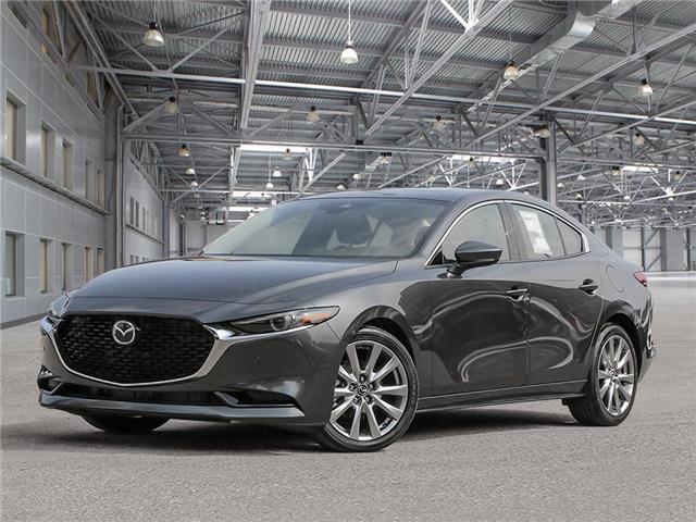 2021 Mazda Mazda3 Sport GT (Stk: 21064) in Toronto - Image 1 of 22