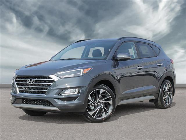 2021 Hyundai Tucson  (Stk: 22328) in Aurora - Image 1 of 23