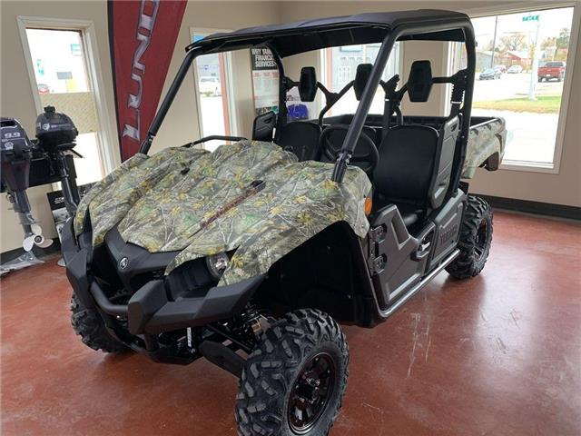 2021 Yamaha Viking EPS Realtree Edge Camouflage  (Stk: Yq21-17) in Nipawin - Image 1 of 8