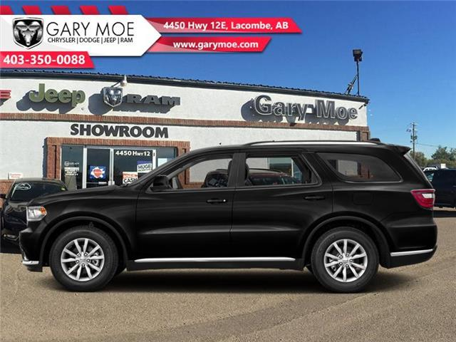 2017 Dodge Durango GT (Stk: F202477A) in Lacombe - Image 1 of 1