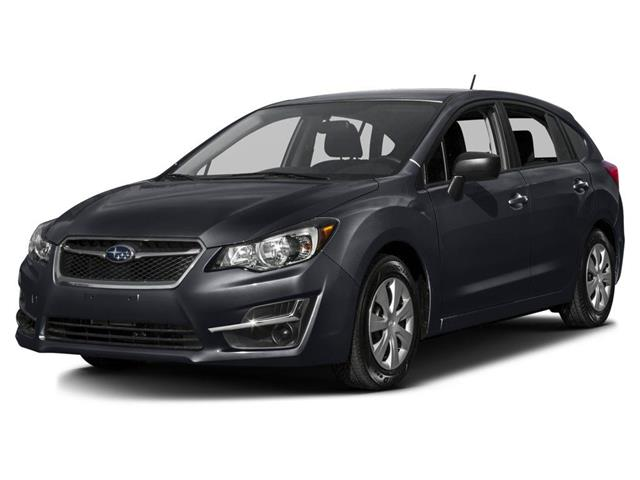 2016 Subaru Impreza 2.0i Sport Package (Stk: 30063A) in Thunder Bay - Image 1 of 10