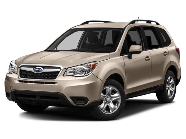 2014 Subaru Forester 2.5i Convenience Package (Stk: 30063B) in Thunder Bay - Image 1 of 9