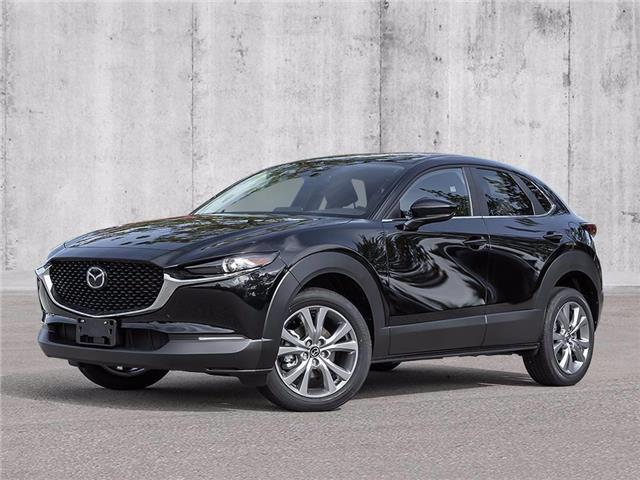 2021 Mazda CX-30 GS (Stk: 213498) in Dartmouth - Image 1 of 23