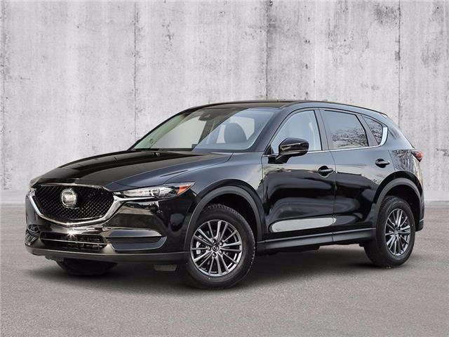 2021 Mazda CX-5 GS (Stk: 107188) in Dartmouth - Image 1 of 23