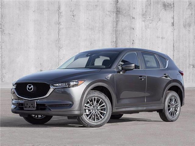 2021 Mazda CX-5 GX (Stk: 106424) in Dartmouth - Image 1 of 23