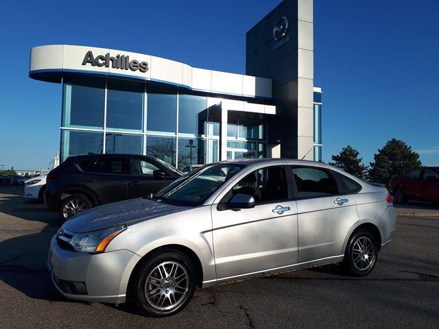 2011 Ford Focus SE (Stk: H2251A) in Milton - Image 1 of 11