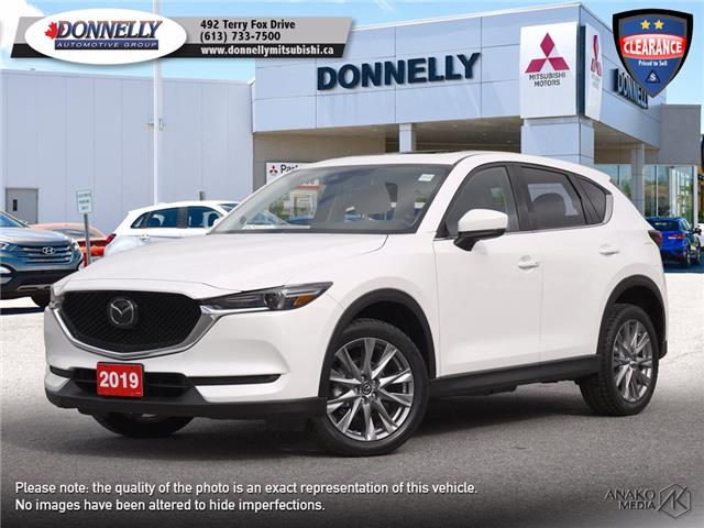 2019 Mazda CX-5 GT (Stk: MU1051) in Ottawa - Image 1 of 30