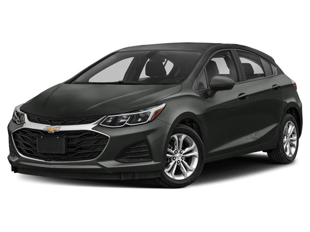 2019 Chevrolet Cruze LT (Stk: M20-1552P) in Chilliwack - Image 1 of 9
