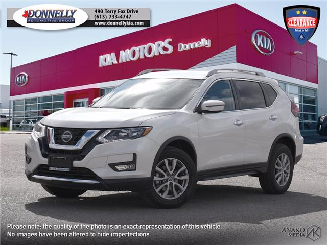 2020 Nissan Rogue  (Stk: KU2454) in Kanata - Image 1 of 30
