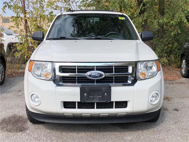 2011 Ford Escape XLT Automatic (Stk: N200253A) in Markham - Image 1 of 1