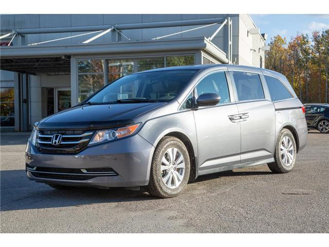 2014 Honda Odyssey EX-L (Stk: 20585A) in Gatineau - Image 1 of 20