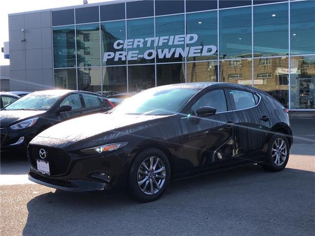 2019 Mazda Mazda3 GX (Stk: 20534A) in Toronto - Image 1 of 24