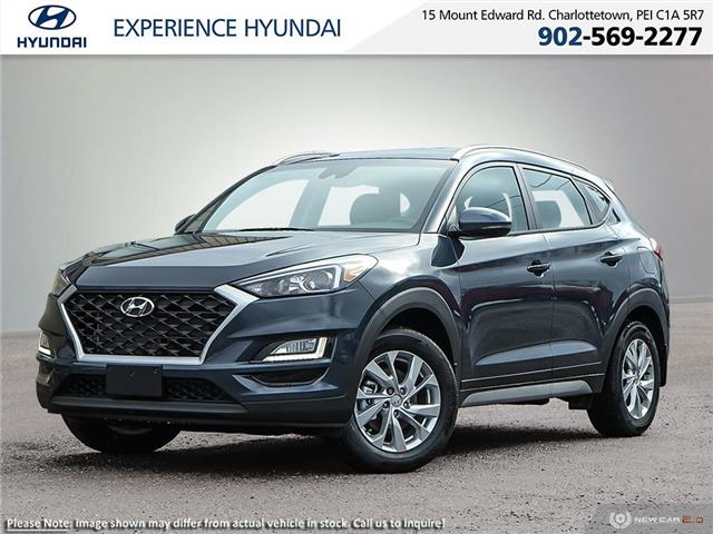 2021 Hyundai Tucson Preferred (Stk: N994) in Charlottetown - Image 1 of 23