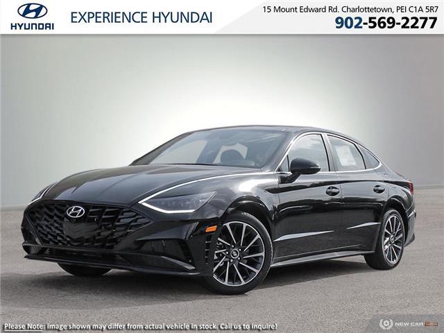 2021 Hyundai Sonata Ultimate (Stk: N936) in Charlottetown - Image 1 of 23
