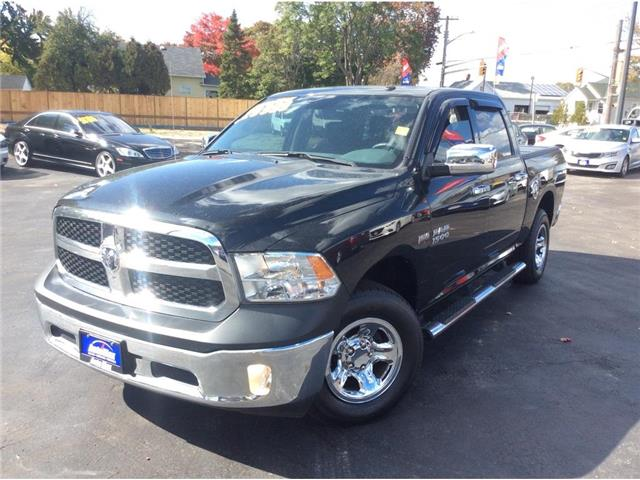 2017 RAM 1500 ST (Stk: A9139) in Sarnia - Image 1 of 30