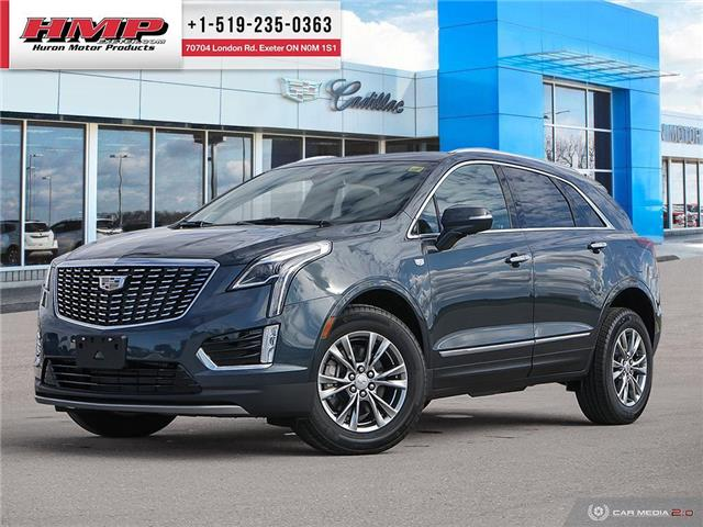 2020 Cadillac XT5 Premium Luxury (Stk: 88193) in Exeter - Image 1 of 27