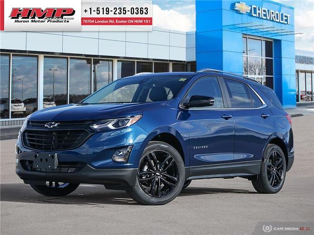 2021 Chevrolet Equinox LT (Stk: 88667) in Exeter - Image 1 of 27