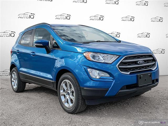 2020 Ford EcoSport SE (Stk: S0418) in St. Thomas - Image 1 of 25