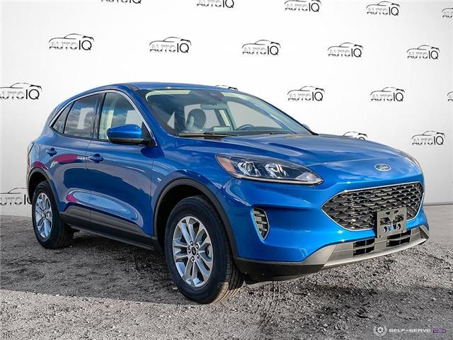 2020 Ford Escape SE (Stk: S0368) in St. Thomas - Image 1 of 25