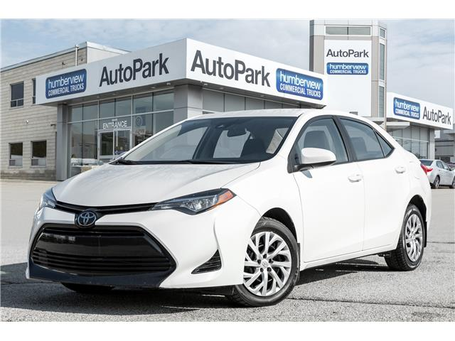 2019 Toyota Corolla LE (Stk: APR9649) in Mississauga - Image 1 of 19