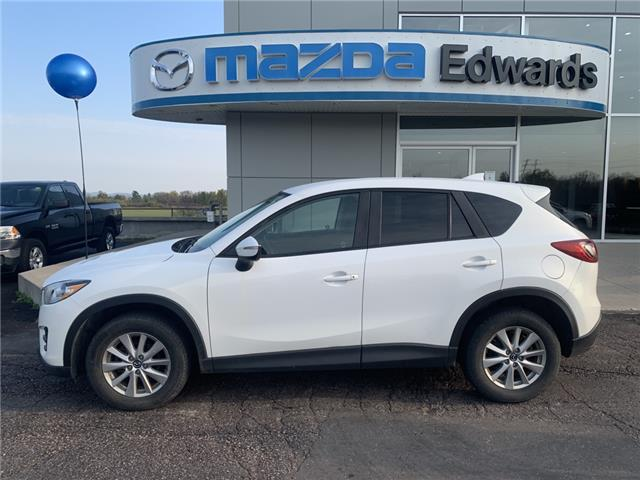 2016 Mazda CX-5 GX (Stk: 22457) in Pembroke - Image 1 of 10