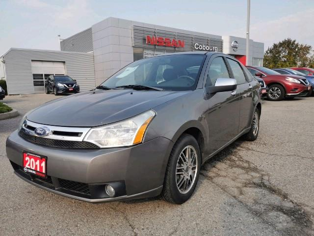 2011 Ford Focus SE (Stk: CKY427725A) in Cobourg - Image 1 of 11