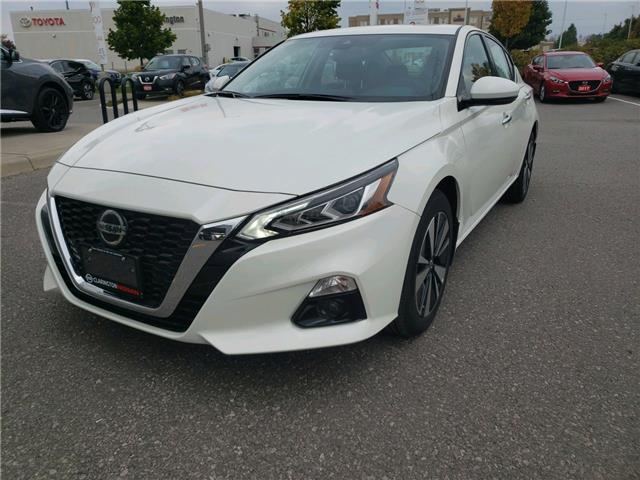 2020 Nissan Altima 2.5 SV (Stk: LN322689) in Bowmanville - Image 1 of 29