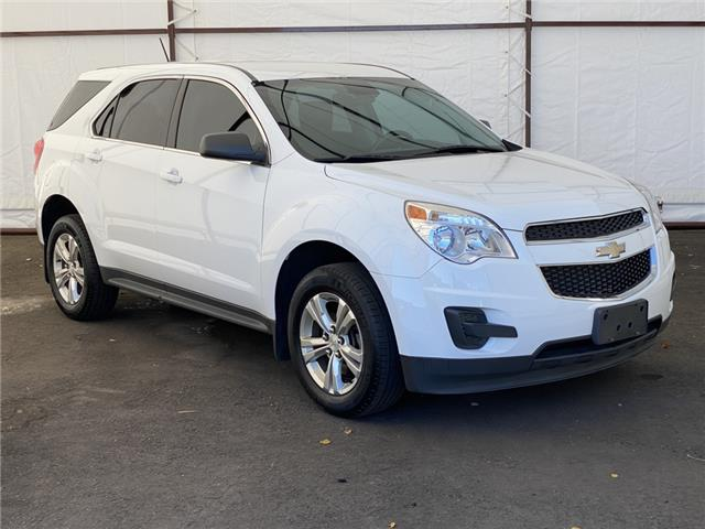 2015 Chevrolet Equinox LS (Stk: 17033A) in Thunder Bay - Image 1 of 16