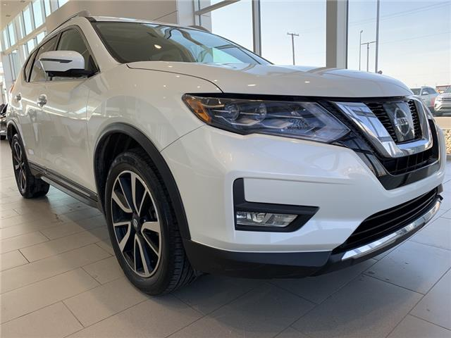 2017 Nissan Rogue SL Platinum (Stk: V7525) in Saskatoon - Image 1 of 13