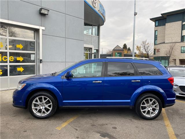 2015 Dodge Journey R/T (Stk: NT3190) in Calgary - Image 1 of 15