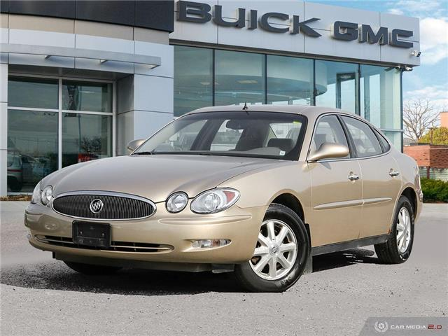 2005 Buick Allure CX (Stk: 151778) in London - Image 1 of 27