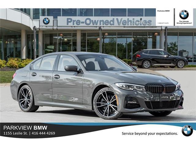 2019 BMW 330i xDrive (Stk: PP9448) in Toronto - Image 1 of 22