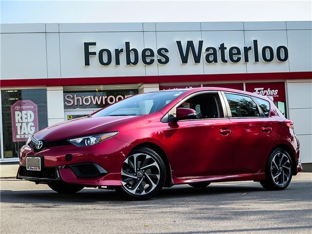 2017 Toyota Corolla iM Base (Stk: 11972) in Waterloo - Image 1 of 24