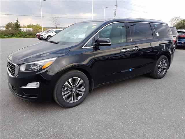New 2021 Kia Sedona SX Tech  - Kanata - Donnelly Kia