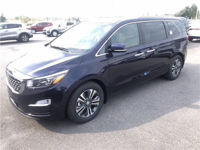 2021 Kia Sedona SX Tech (Stk: KV129) in Kanata - Image 1 of 9