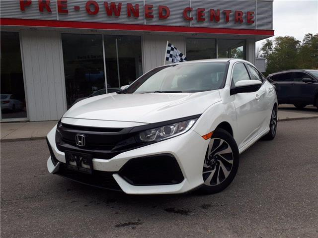 2018 Honda Civic LX (Stk: E-2439) in Brockville - Image 1 of 26