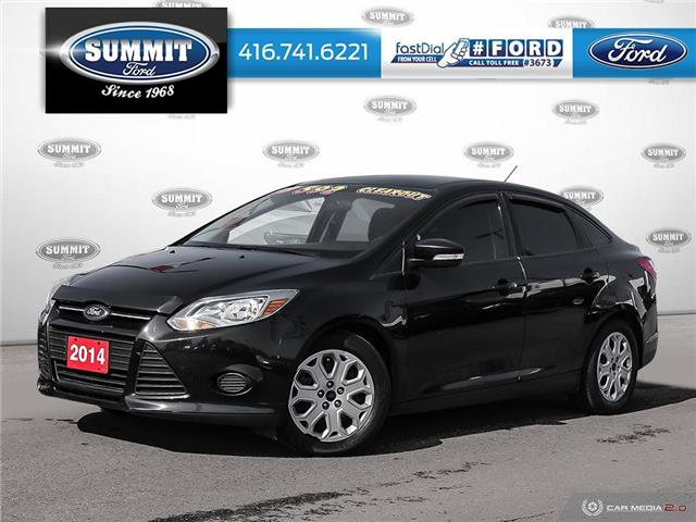 2014 Ford Focus SE (Stk: P21835) in Toronto - Image 1 of 27
