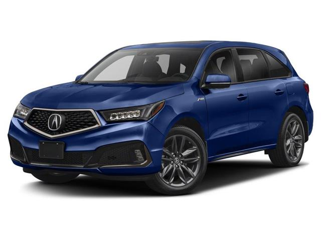 2020 Acura MDX A-Spec (Stk: 20392) in London - Image 1 of 9