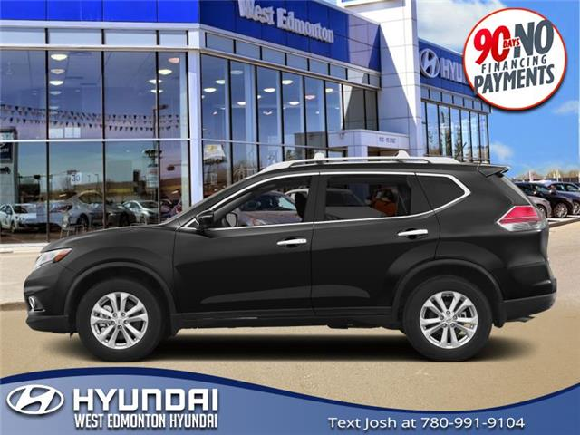 Used 2015 Nissan Rogue   - Edmonton - West Edmonton Hyundai