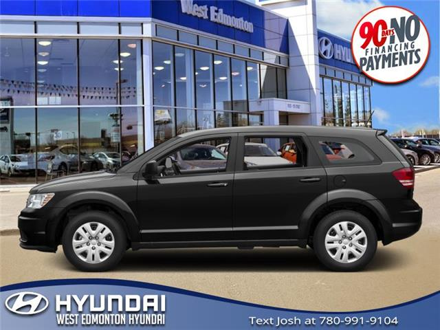 2016 Dodge Journey CVP/SE Plus (Stk: P1446) in Edmonton - Image 1 of 1