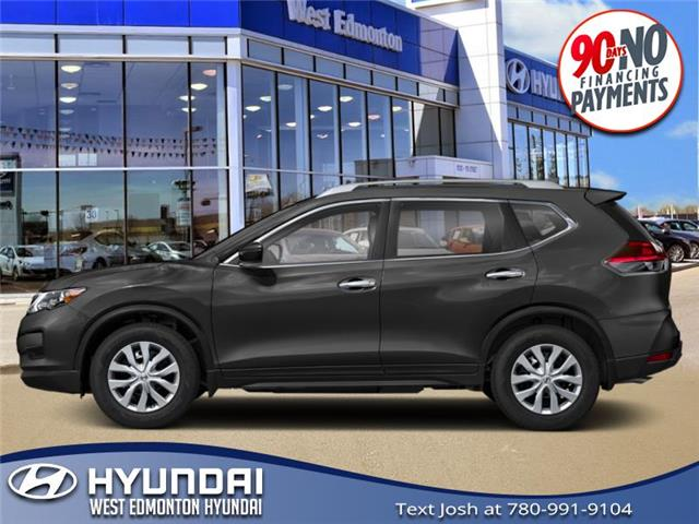 Used 2019 Nissan Rogue   - Edmonton - West Edmonton Hyundai