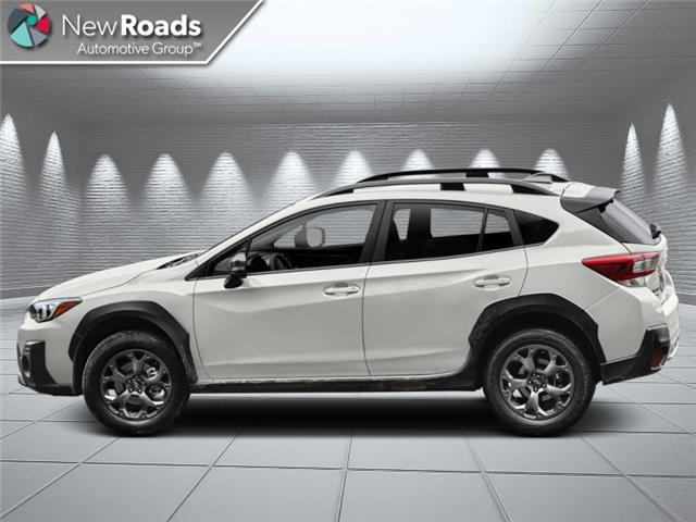 2021 Subaru Crosstrek Touring (Stk: S21034) in Newmarket - Image 1 of 1