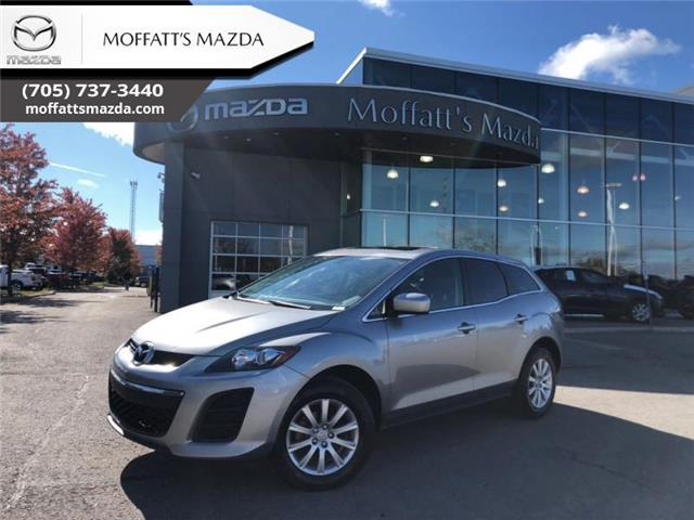 2011 Mazda CX-7 GX (Stk: 28480A) in Barrie - Image 1 of 21