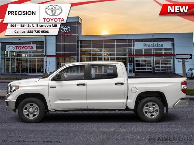 2021 Toyota Tundra SR5 TRD Off-Road (Stk: 21012) in Brandon - Image 1 of 1