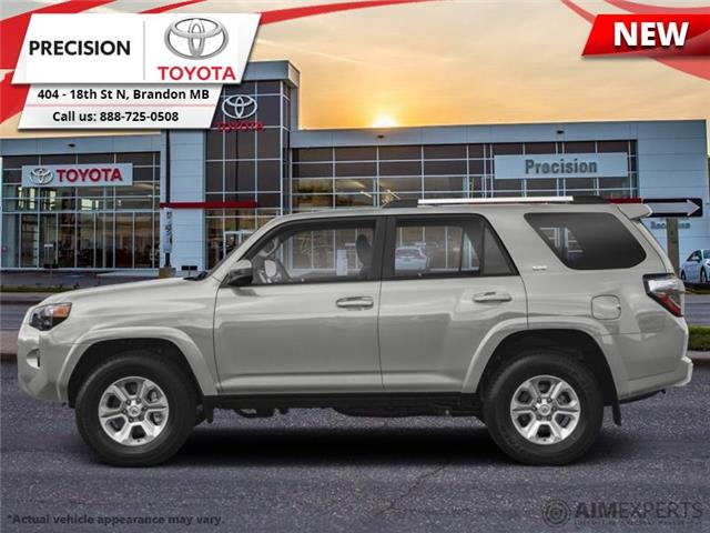 2021 Toyota 4Runner Limited (Stk: 21013) in Brandon - Image 1 of 1